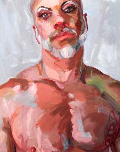 Jo Hay, 'Stallion', 2015