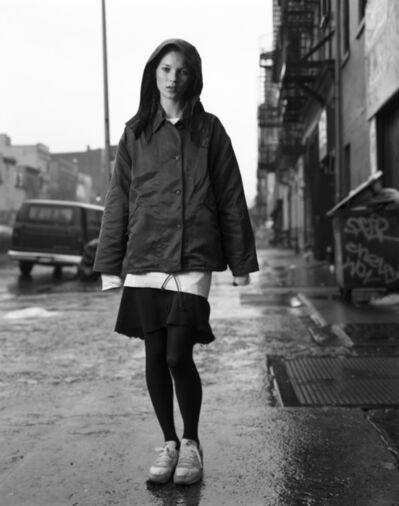 Dana Lixenberg, 'Kate Moss, 1994', 2018