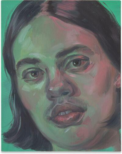 Chloe Wise, 'Anastasia, Sparkling Water', 2020