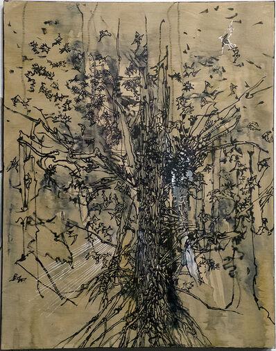 Barron Storey, 'Birds: Verbatim', 2015