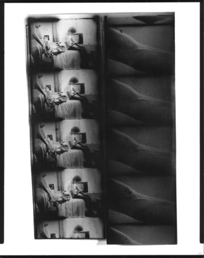 Larry Clark, 'Untitled (16 mm film strips)'