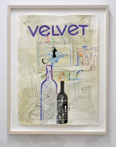Michael Bevilacqua, 'Velvet Manson ', 2006