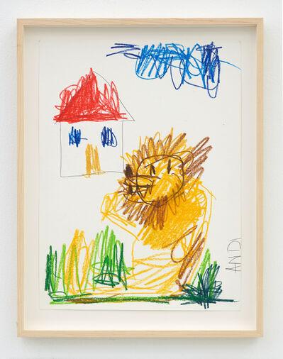Andi Fischer, 'Untitled', 2020