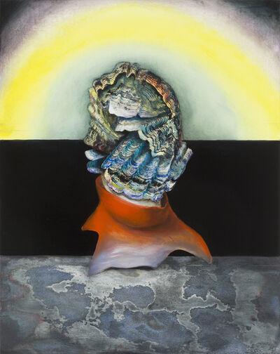 Benedikt Hipp, 'Neonatal refractions XIV', 2016