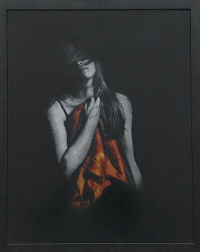 Snik (British Duo), 'Memories Fade Away (Orange)', 2015