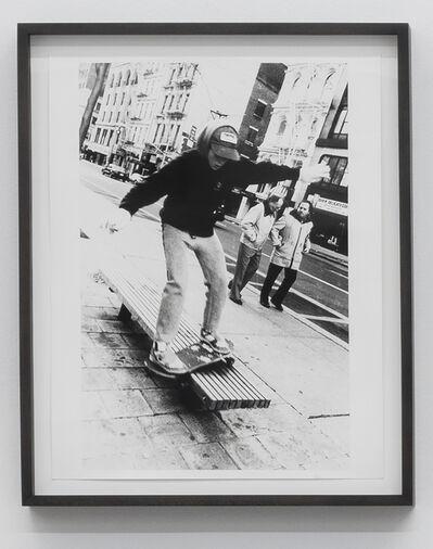 Ari Marcopoulos, 'NYC', 1986