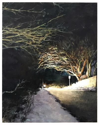 Daniel Bodner, 'Priscilla Alden', 2019
