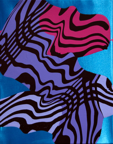 Jenny Sharaf, 'Untitled (04)', 2019