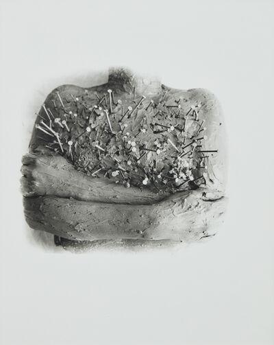 Marta Maria Perez Bravo, 'Ya no hay corazón (Heartless)', 1999