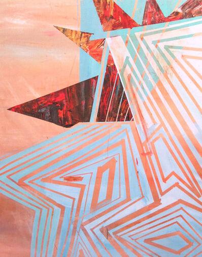 Jenny Hager, 'Raisonneur', 2017