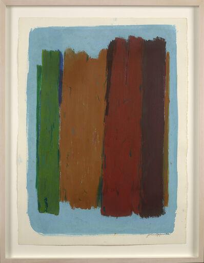 John Opper, 'Untitled', 1976