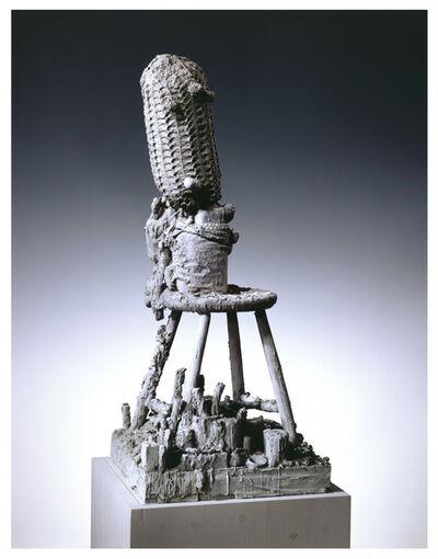 Tal R, 'Pea Pod', 2005