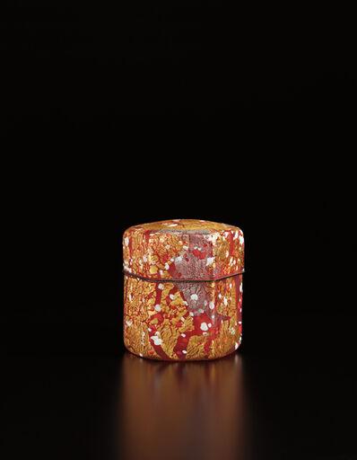 Kyohei Fujita, 'Kazaribako (ornamented box)', circa 1995