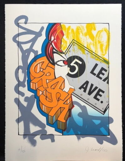 CRASH, '5 Lex', 2000