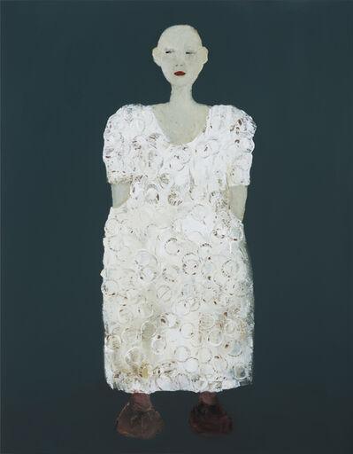 Marianne Kolb, 'Nadia', 2019