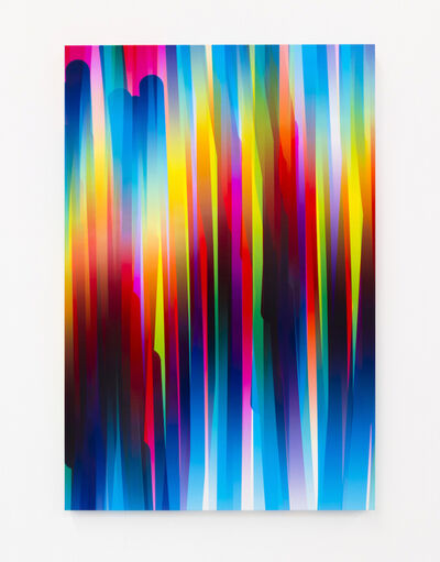 Felipe Pantone, 'Subtractive Variability 29', 2019