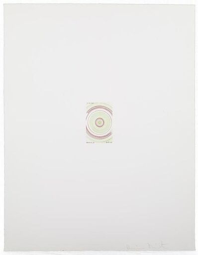 Damien Hirst, 'In A Spin', 2002