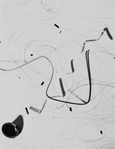 Talia Chetrit, 'Drawing on Drawing', 2010