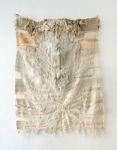 Josep Grau-Garriga, 'Formes portemines Tapisserie', 1976