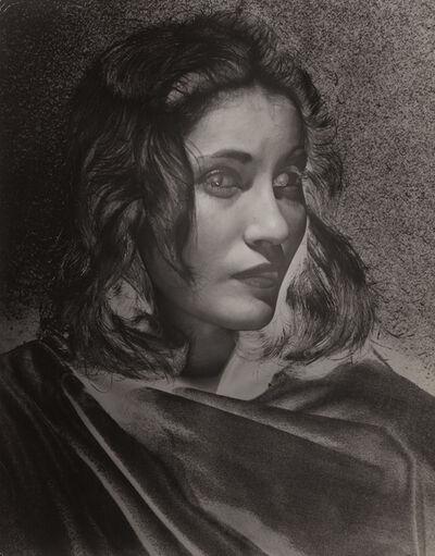 Erwin Blumenfeld, 'Untitled (Miss Leonardine da Vinci)', 1944
