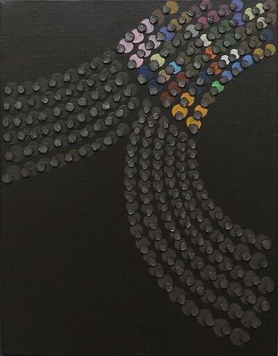 Soonik Kwon, 'Feeling-The Spring Road', 2016
