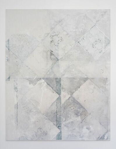 Baptiste Caccia, 'Frari numéro 2', 2018