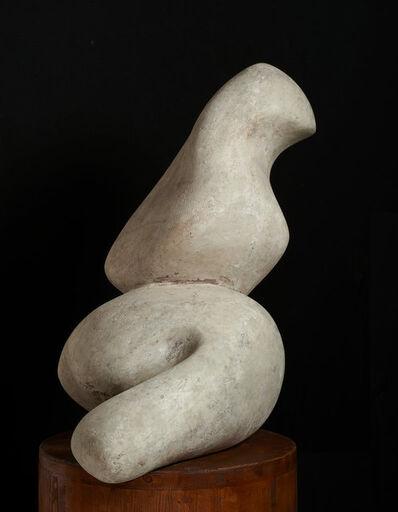 Hans Arp, 'Pagodenfrucht', 1949