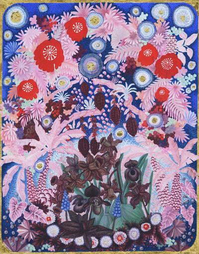 Larissa Bates, 'Hybrid Orchidaceae Narcissus: Economic Botany', 2016