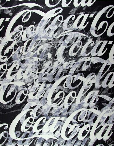 Peter Mars, 'Coca Cola: Cool Coke', 2016