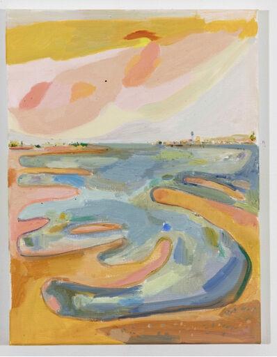 Lisa Sanditz, 'Landscape Colour Study 26', 2019