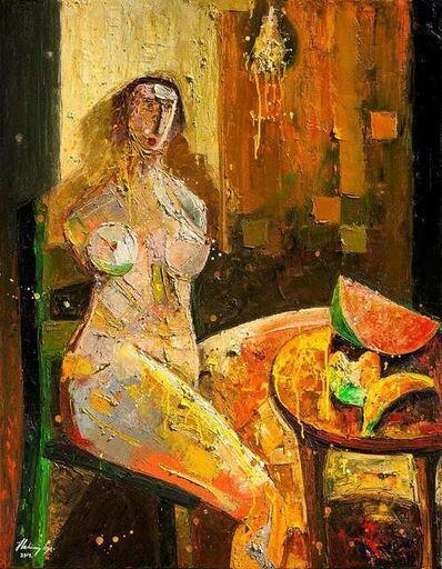 Vladimir Cora, 'Untitled', 2014