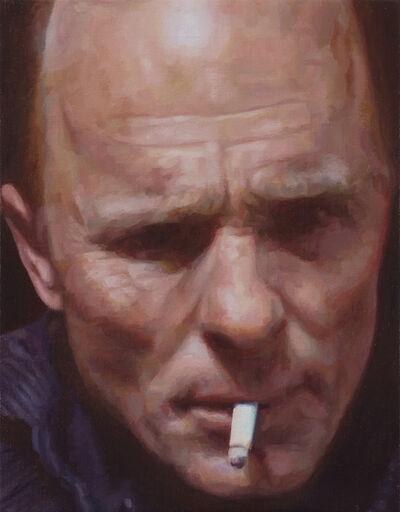 Miguel Aguirre, 'Pictor (Pollock)', 2015