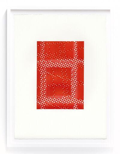 Graham McDougal, 'Red 1', 2015