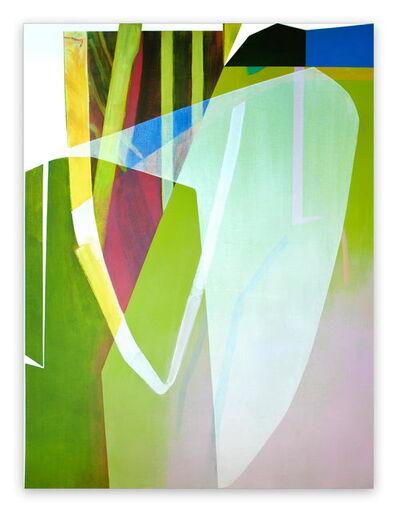 Susan Cantrick, 'sbc 139 (Abstract painting)', 2012