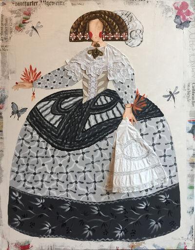 Maria Torroba, 'Mariana Grey Serie', ca. 2016
