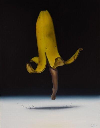 Hiroyuki Aoyama, 'Banana boy', 2018