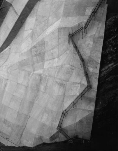 Toshio Shibata, '#2193 Coolidge Dam, San Carlos, AZ , USA', 1997