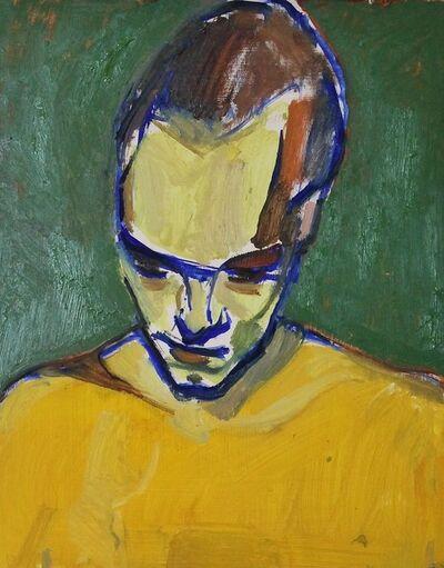 Richard Fitton, 'Head of Kerrine'