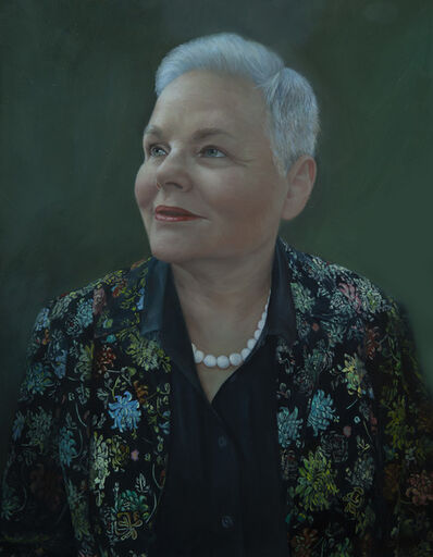 Shana Levenson, 'Carol', 2019