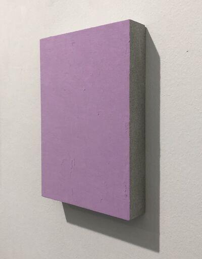 Alfonso Fratteggiani Bianchi, 'Untitled (rosa)', 2017