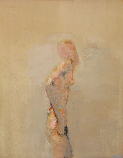 Graham Coughtry, 'Standing Figure', 1962