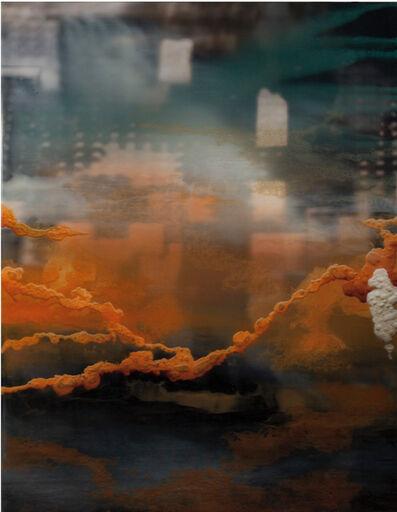 Darío Urzay, 'Frost frame-melt', 2018