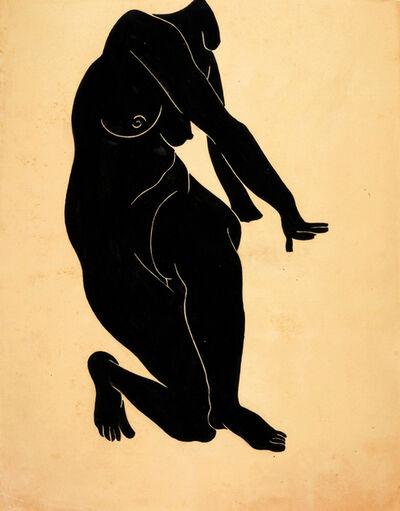 Lalit Mohan Sen, 'Untitled'