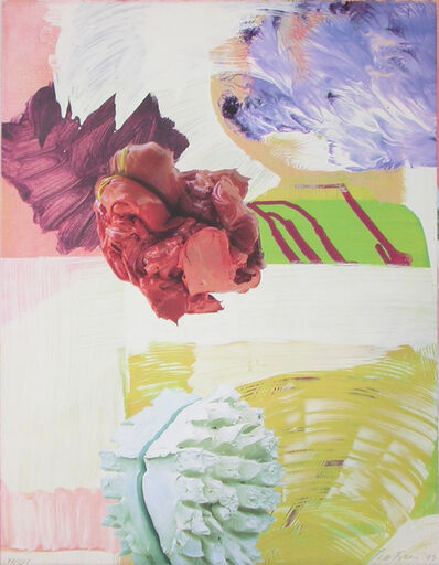 Pia Fries, 'Untitled II (from a set of 8)', 1999