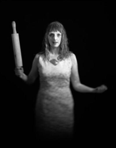 Danelle Manthey, 'Baker', 2009