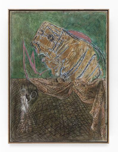 Pietro Roccasalva, 'From Just Married Machine', 2019