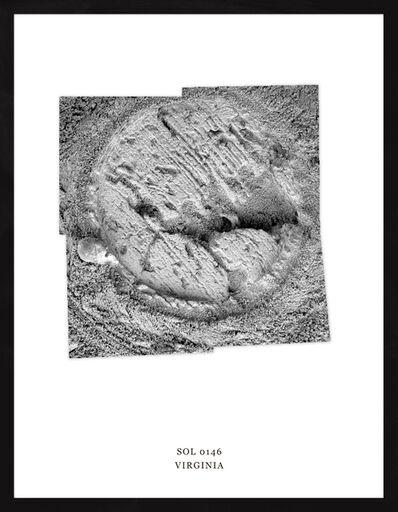 Ege Kanar, 'SOL 0146 VIRGINIA', 2019