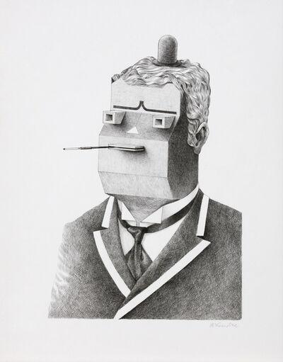 Raymond Lemstra, 'Tobacco I', 2010-2016