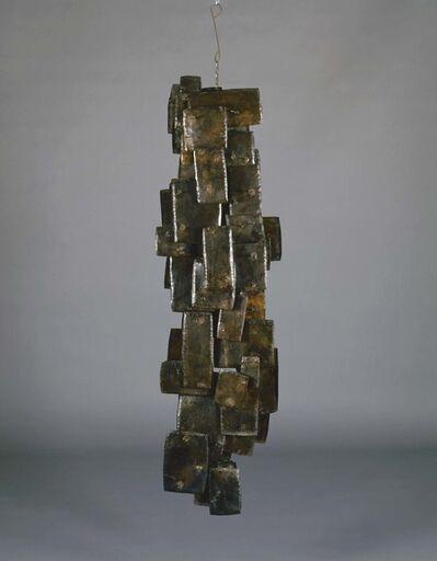 Harold B. Cousins, 'Plaiton Suspendu (Hanging Plaiton)', 1958