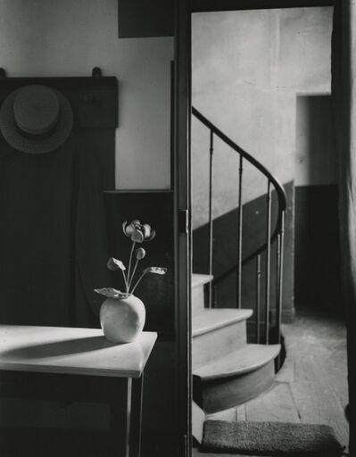 André Kertész, 'Chez Mondrian, Paris', 1926
